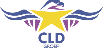 CLD Groep Logo